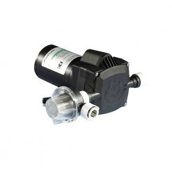 Whale Universal Water Pump 12L - Image