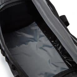 Gill Tarp Barrel Bag - Black