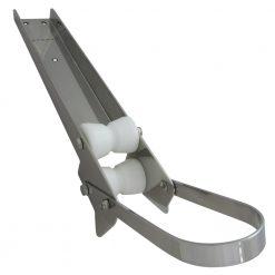 Lewmar Short Bow Roller 7 - 16kg - Image