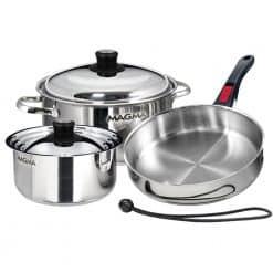 Magma 7-Piece Cookware Set - Image