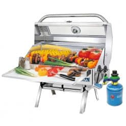 Magma Newport Infrared Gas Grill - Image