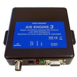 NASA AIS Engine 3 - Image