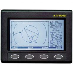 Nasa AIS Radar - Image