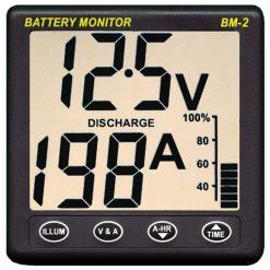 NASA Clipper Battery Monitor BM2 - Image