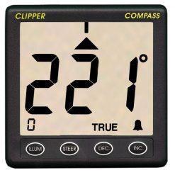 Nasa Clipper Compass - Image