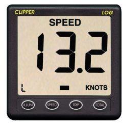 Nasa Clipper Easy Log - Image