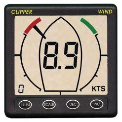 Nasa Clipper Wind Repeater - Image