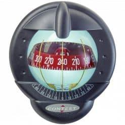 Plastimo Compass Contest 101 - Black / Red Card