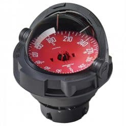 Plastimo Compass Olympic 135 - Black - Red Card