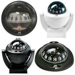Plastimo Offshore 75 Compass - Image
