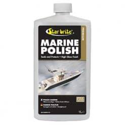 Starbrite Premium Marine Polish with PTEF 1L - Image