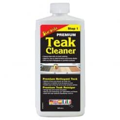 Starbrite Teak Cleaner - Image