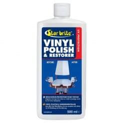 Starbrite Vinyl Polish and Restorer 500ml - Image