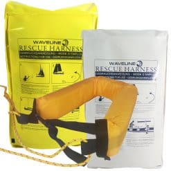 Waveline MOB Rescue Harness - Image