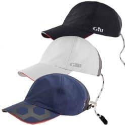 Gill Race Cap 50+ UV - Image