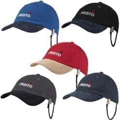Musto Evolution Original Crew Cap - Image