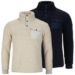 Pelle Sherpa Sweater - Image
