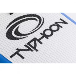 Typhoon SUP Inflatable Stand Up Paddle Board 10' 2