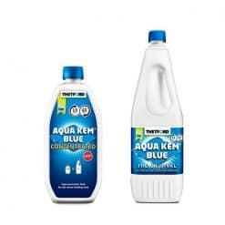 Aqua Kem Blue Toilet Fluid - Image