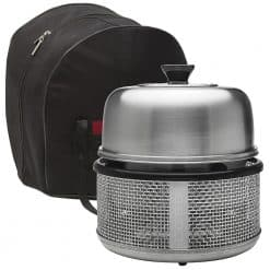 Cobb Premier AIR BBQ Cooker and Bag - Image