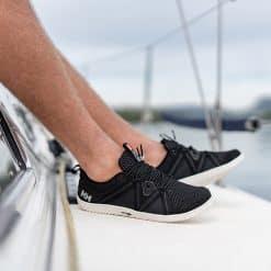 Helly Hansen HP Foil F-1 Deck Trainer - Black