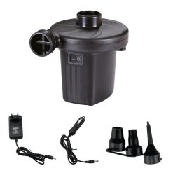Nuova Rade Electric Double Action Air Pump 12V 40mbar - Image