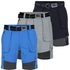 Pelle 1200 Shorts - Image
