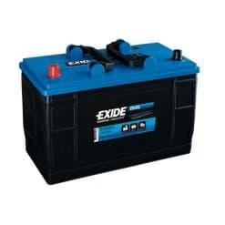 Exide 115AMP Battery - Image