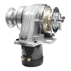 Lofrans Kobra Windlass 8mm 12V EX DISPLAY - Image