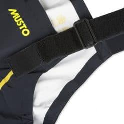 Musto Championship Hi-Fits - Black