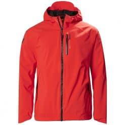Musto Evolution Shell Jacket - True Red