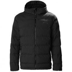 Musto Marina Quilted Jacket - True Black