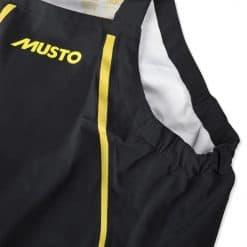 Musto Youth Championship Hi-Fits - Black