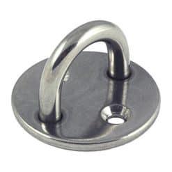Round Eye Plate 5mm - Image