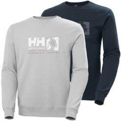 Helly Hansen Arctic Ocean Sweater - Image