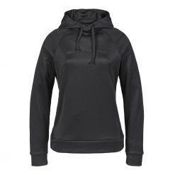 Musto Evolution OSM Technical Hoodie For Women - Black