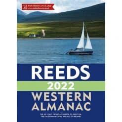 Reeds Western Almanac 2022 - Image