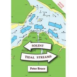 Solent Tidal Stream - Image