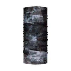 Buff Original EcoStretch Neckwear Geoline Grey - Image