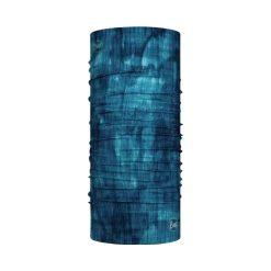 Buff Original EcoStretch Neckwear Wane Dusty Blue - Image