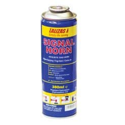 Lalizas Signal Horn Refill Canister 380ml - Image