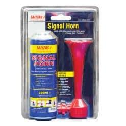 Lalizas Signal Horn Set 380ml - Image