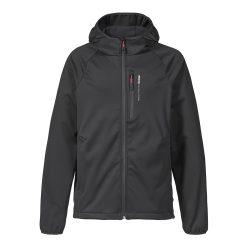 Musto Evolution Softshell Jacket - Black