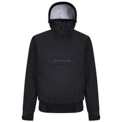 Typhoon Renvyle Hooded Spray Top - Black
